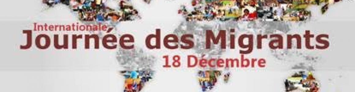 SAMEDI 16.12.17 MENTON 14 H APPEL MOBILISATION Journée internationale des migrant.e.s